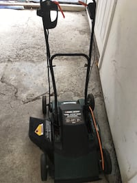 lawnmower 557 km