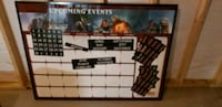 Rare Magic the gathering upcoming event calendar Charles Town, 25414