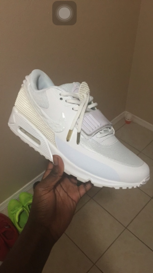 buy online 9a6ab d35fc Nike air max 90 yeezy sp 2