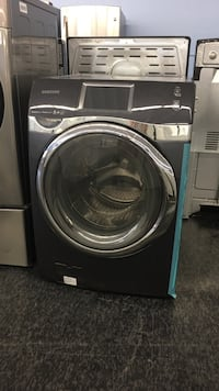 Warranty and Delivery -  [TL_HIDDEN]  - Washer  Toronto, M3J 3K7