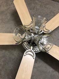 Ceiling fan in good condition Toronto
