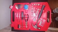Alltrade Home and Apartment Tool Kit