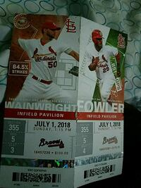 cardinal tickets Hazelwood, 63042