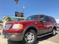 Ford - Expedition - 2004 Anaheim