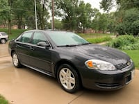 2013 Chevrolet Impala LT Fully Loaded Low Miles Sioux Falls