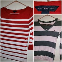 Women's Tops- Tommy Hilfiger & More- See All Pics  623 km