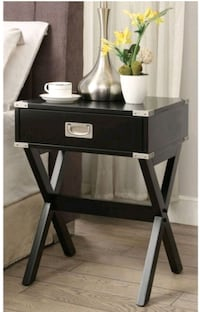 BRAND NEW 1pc End Table  Toronto