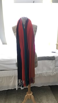 assorted colors scarfs Stafford, 22554