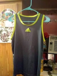 Adidas's work out gear Midland, 79706