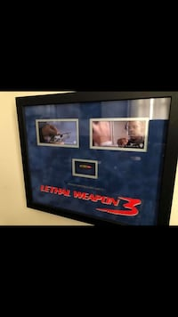 Lethal Weapon 3 Prop New Orleans, 70124