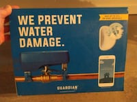 Guardian Leak Prevention System KGLPS1-1
