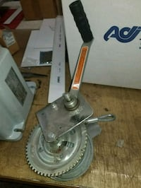 6 Inch Winch Houston