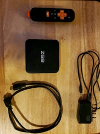 Android Box (Preloaded with all you need) Mississauga, L5N 0B2