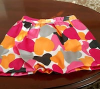 Beautiful girls Skirt.  Ashburn