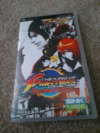 KOF - King of Fighters [Collection] - Winnipeg