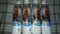 Spiderman Sun tan lotions for kids Springfield, 49037