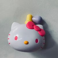McDonald's Hello Kitty Toy Hougang, 530971