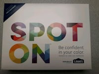Lowes 11 piece Spot On Paint Applicator (20 total) Wellborn, 32094