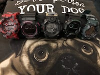 Watch gshock