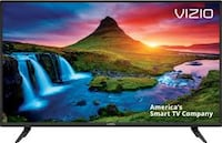NEW 40-Inch Vizio Full-HD Smart LED TV w/Warranty! FINANCING AVAILABLE! NO MONEY DOWN NEEDED!