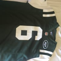 Sanchez Jersey and Jets Hoodie XXL Riverbank, 95367