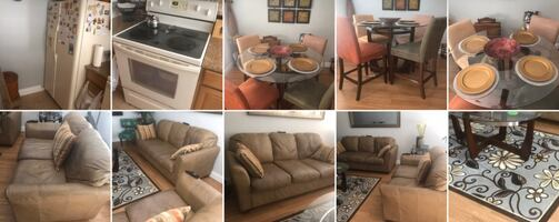 Appliances, furniture and more