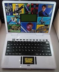 Oregon Scientific Star Wars The Clone Wars Laptop London, N5Y 4J7