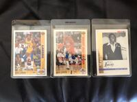 Magic Johnson collectible cards  Los Angeles, 90034