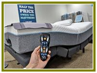 Adjustable Bases and Mattress at ridiculously low prices!!! Mount Pleasant