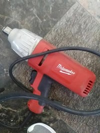 red and black Milwaukee corded power tool Evansville, 47711