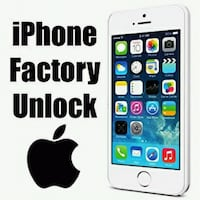 For all iPhone unlock network!  Springfield, 22150