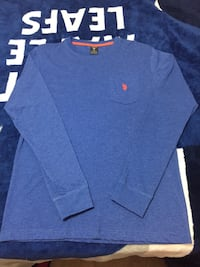 Polo Ralph Lauren Long-sleeve shirt Mississauga, L5N 7W7