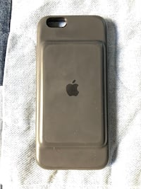 iPhone 6S/6 battery case