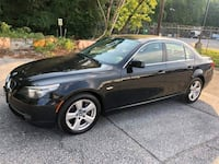 2008 Bmw 535xi  Capitol Heights