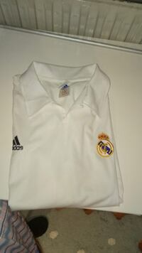 Camiseta Real Madrid ORIGINAL   Oviedo