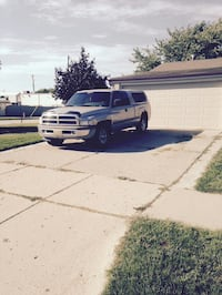 Used Ram 1500 Serious Callers Only For Sale In Ferndale