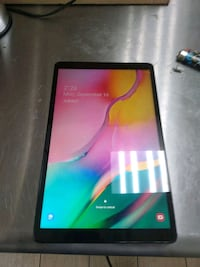 Samsung Galaxy Tablet Detroit, 48234