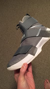 Lebrons soldiers