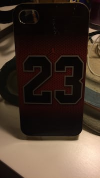 Michael Jordan 23 Case Chicago Bulls Bitritto, 70020