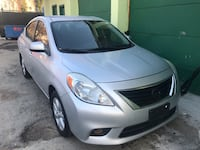 2012 Nissan Versa, 66kMILES, CLEAN Washington, 20018