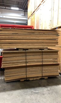 Partical Board Sheets