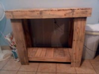 Sturdy Entry Table serious inquiries only Mission, 78573