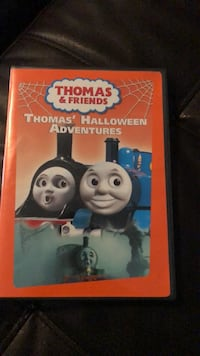 Thomas the train Halloween Adventures Edgewater, 21037