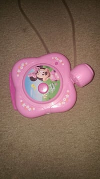 pink minnie mouse interactive toy Harrisburg, 17111