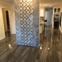 Tile installation Houston