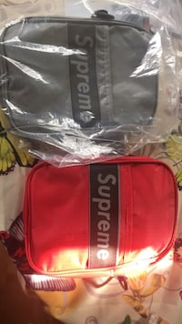 Two brand new bags 25.00 each  Sherwood Park, T8H 2V4