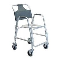 LUMINEX SHOWER TRANSPORT CHAIR Αθήνα