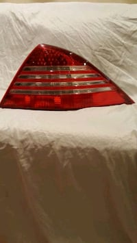 03 amg taillights cl 550 New Freedom, 17349