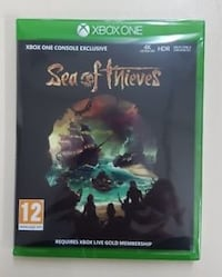 Xbox one Sea of theives Barrie, L4M