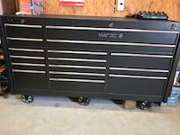 Matco 4s tool box.  Please contact me with questions Phoenix, 21131